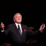 Tony Bennett with very special guest Antonia Bennett will perform at the Palladium at 8 p.m. on Nov. 21