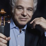 Itzhak Perlman will perform at the Palladium at 7 p.m. on April 26