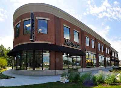 Roberts Camera announces plans for new headquarters | Current ...