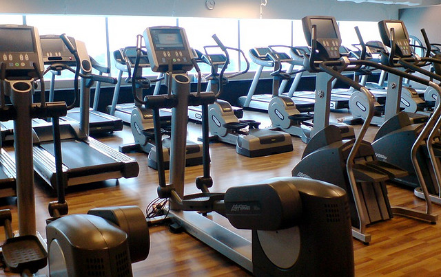 Column: Six ways to stay healthy at the gym | Current Publishing