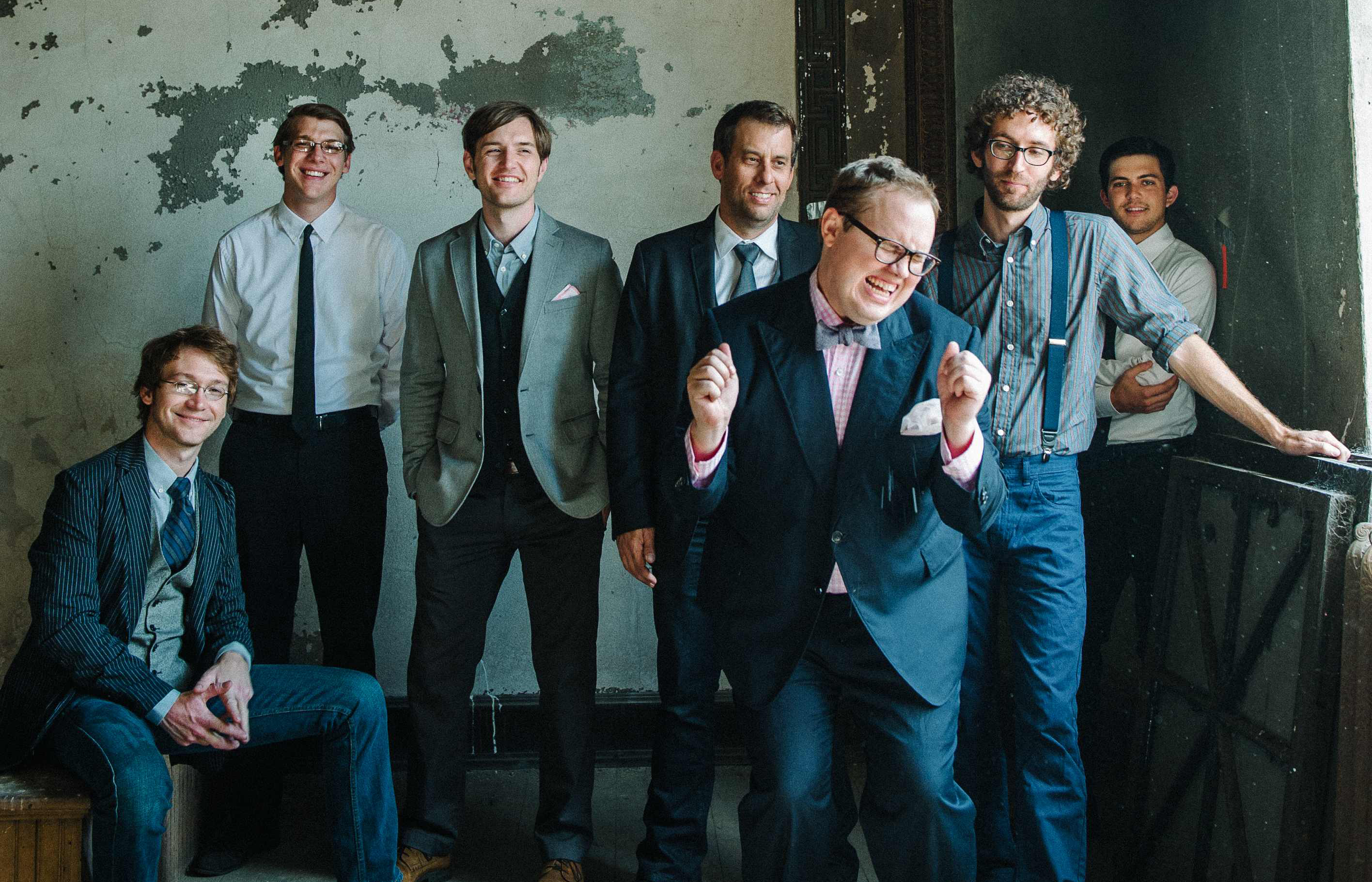 St. Paul and The Broken Bones will perform during the Art of Wine event on July 19. (Submitted photo)