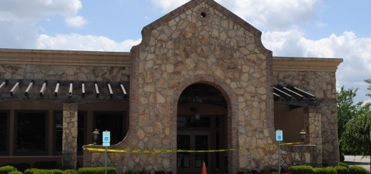 The Romano's Macaroni Grill at 116th Street and Keystone Parkway has closed. (Staff photo)