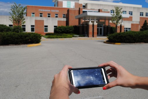 Sexting poses a challenge for school employees, police and parents. (Staff photo illustration)