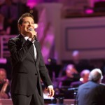 Michael Feinstein will host the sixth annual Great American Songbook Competition at the Palladium (Submitted photo)