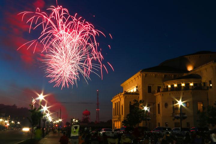 CarmelFest 2014 (Photo by Niko Anas)