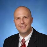 Robert Blankenship, M.D.