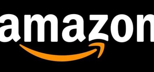 Amazon-Logo-schwarz