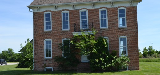 Kincaid House at 106th and Kincaid Drive will be located to land donated by Navient. (Photo by Ann Craig Cinnamon