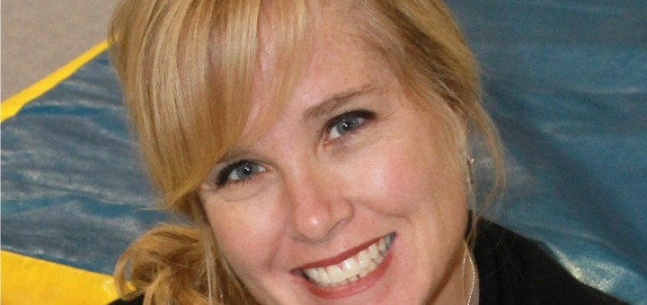 Shannon O'Malia Hall, 40, a teacher at St. Louis de Montfort, was shot and killed by her ex-husband in a murder-suicide on July 27. (Submitted photo)