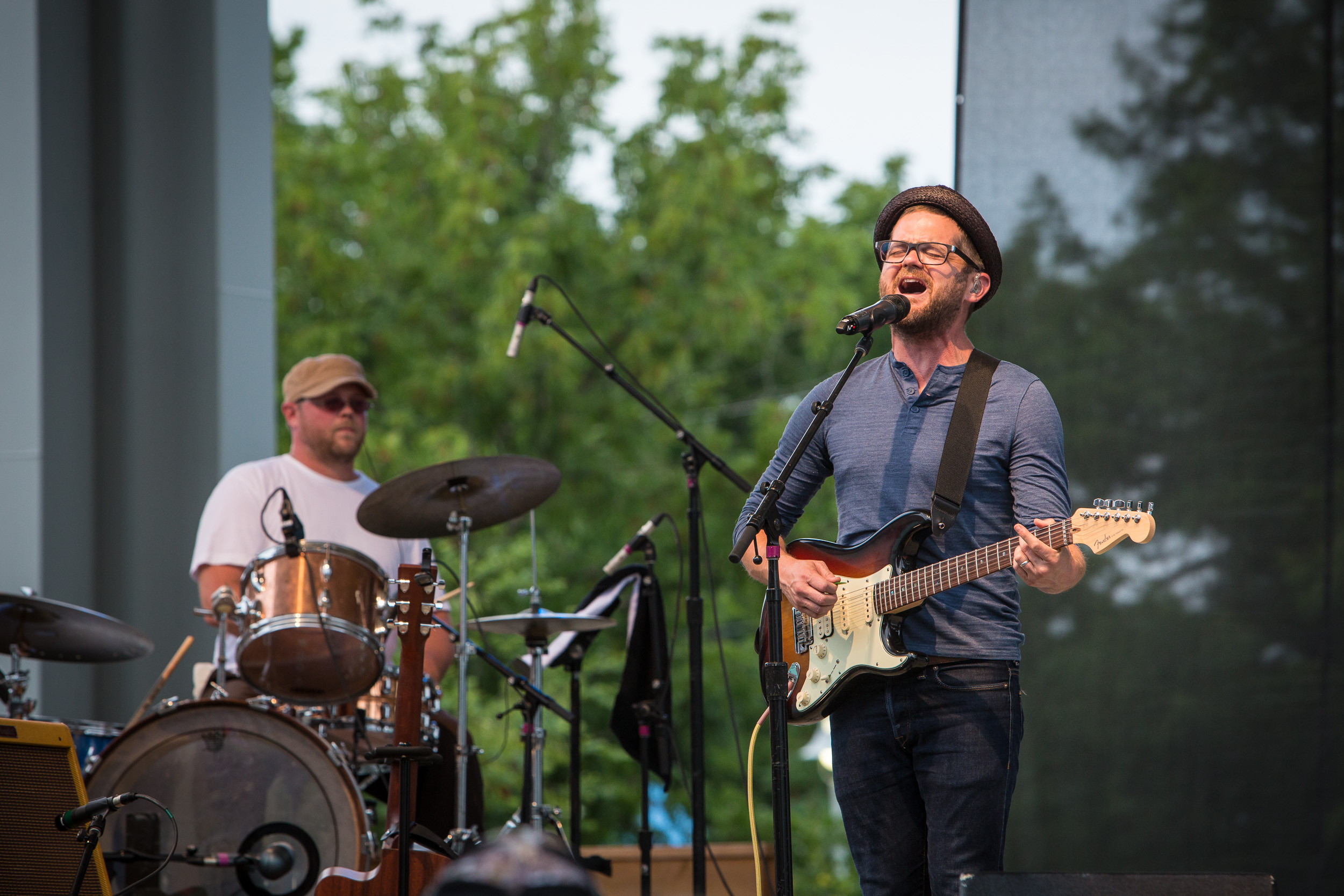 Josh Kaufman: Back home in Indiana   Current Publishing