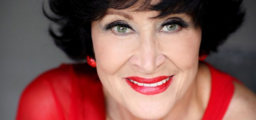 Chita Rivera will perform Sept. 25 in Carmel. (Submitted photo)