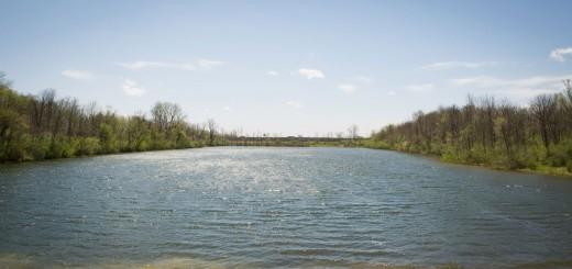 Monon-Lake
