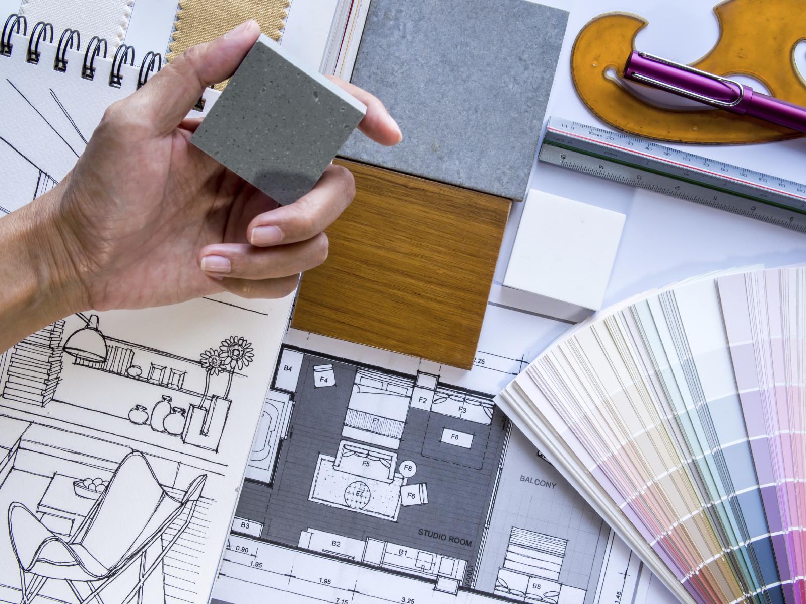 Beau Column: Stretch Your Design Time