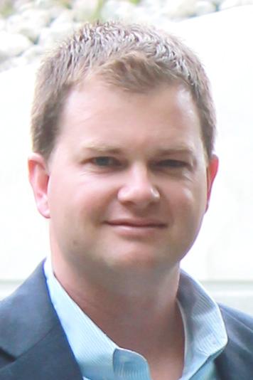 Justin Moffett
