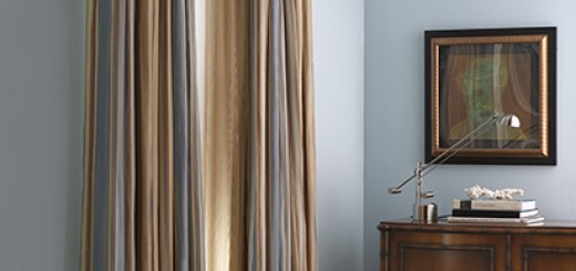 IO-Earley fabricut drapery