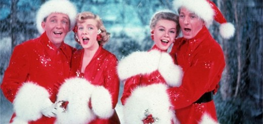 "Bing Crosby's ""White Christmas"" is the next musical, running at 2 and 7:30 p.m., Dec. 12. (Submitted photo)"
