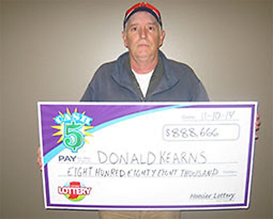 Hoosier Lottery screenshot; Hoosier Lottery screenshot; Hoosier Lottery  screenshot ...