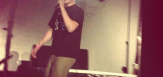 Blake Arthur Whitehead is a freshman at Zionsville Community High School and is an aspiring rapper. (Submitted photo)