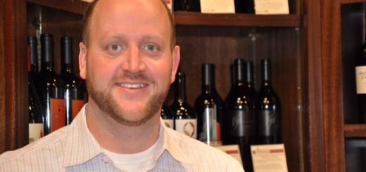 Jon Sadler, owner of Tasteful Times in Fishers