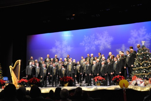 Circle city sound will perform at pike high school performing arts