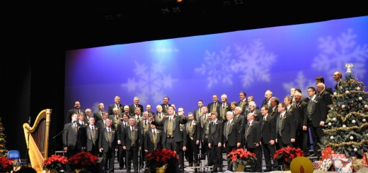 Circle City Sound will perform at Pike High School Performing Arts Center on Dec. 13. (Submitted photo)