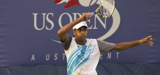 Rajeev Ram (Submitted photo)