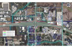 U.S. 31-32 intersection plan