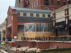 Langton's Irish Pub will open at CIty Center