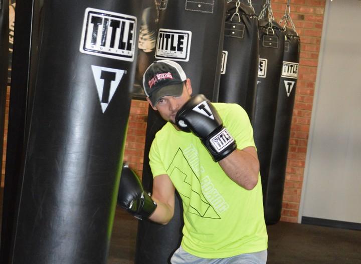 1 review of Title Boxing Club South Jordan