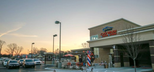 Prime Car wash had its first location in Noblesville, and is now in West Carmel, on the border of West Carmel and Zionsville at Michigan Road. (Submitted photo)