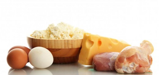 AA-HEALTH-0203-Power of Protein