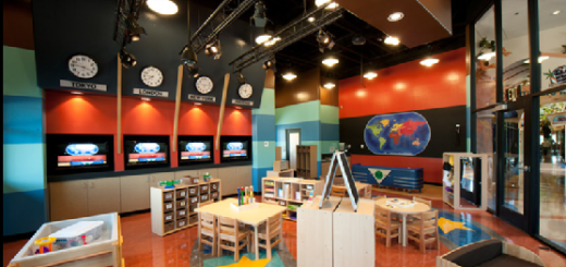 A recent Children's Learning Adventure opened in Scottsdale, Arizona. (Submitted photo)