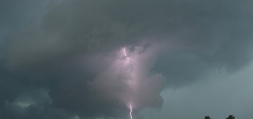 storm severe
