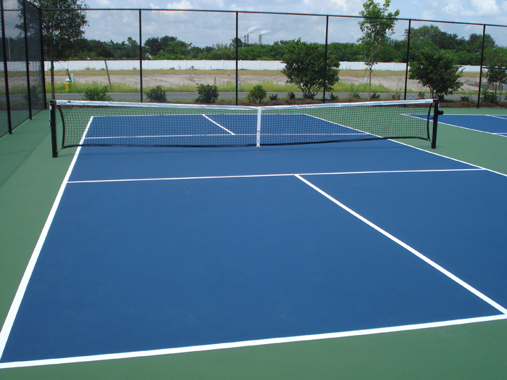 Pickleball Coming To Cyntheanne Park Current Publishing