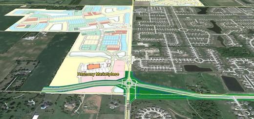 CIW-COM-Harmony Map