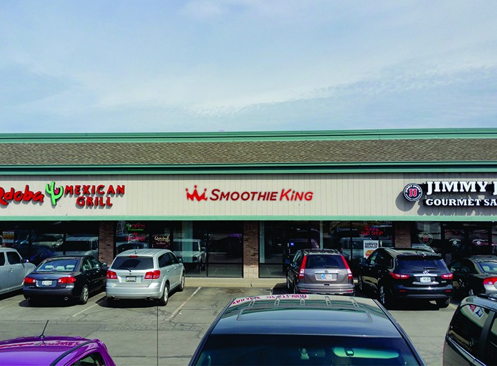 Smoothie King Slated To Open In Fishers