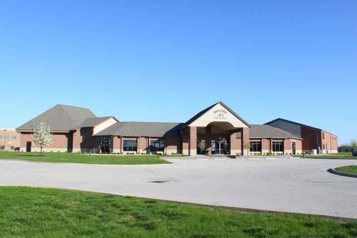 The inaugural Brew Fest will take place on the grounds of Whitestown Town Hall. (Submitted photo)