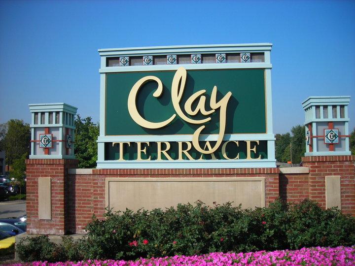 Clay Terrace refresh raises traffic, noise concerns
