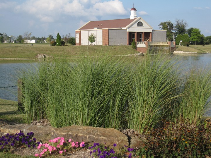 Hamilton Memorial Park sits at 4180 Westfield Road in Westfield. (Submitted photo)