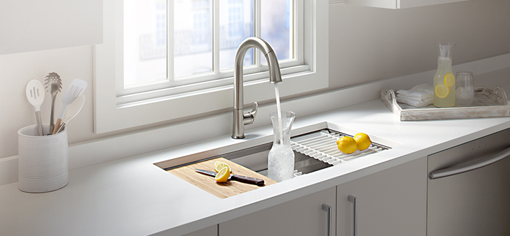 Column: Styles of kitchen sinks | Current Publishing