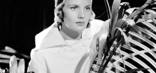 Frances Farmer, an early 20th century actress and television host, had Fishers chosen as her final resting place. (Submitted photo)