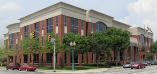 hamilton judicial center government
