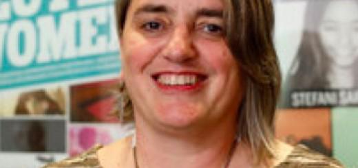 Barbara Ann O'Leary - Photo by Eric Rudd, IU Communications