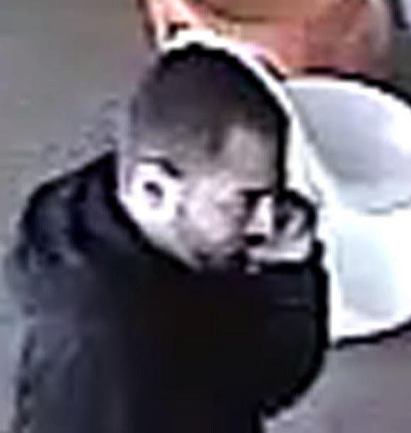 Police are asking the public to help them locate this man.