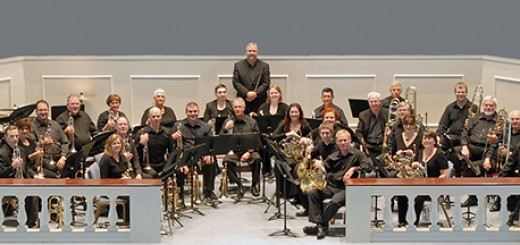 The Indianapolis Brass Choir is one of many bands performing the weekend of Sept. 18-19. (Submitted photo)