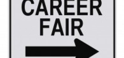 career fair job hiring