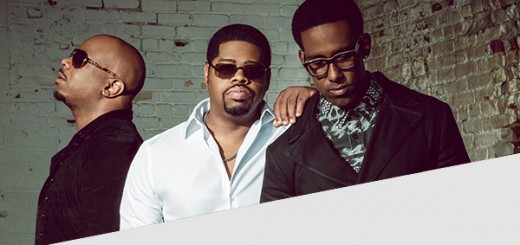 Boyz II Men will perform in March at The Center for the Performing Arts. (Submitted photo)