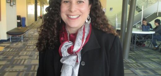 Carrie Goldman