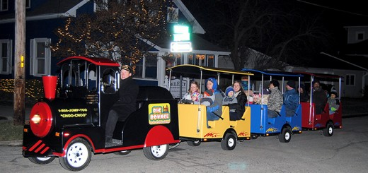 The City of Westfield will hold the sixth- annual Westfield in Lights event Dec. 5. (File photo)