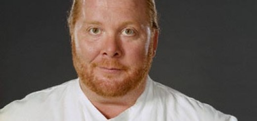 ca. 2004 --- Mario Batali --- Image by © Michele Asselin/CORBIS OUTLINE